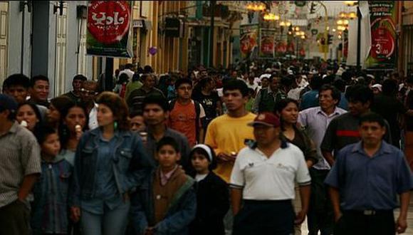 Lima dejó de ser destino ideal de los migrantes para progresar