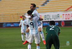 Bolivia vs. Argentina: Así celebró Lionel Messi en Instagram el triunfo albiceleste en La Paz