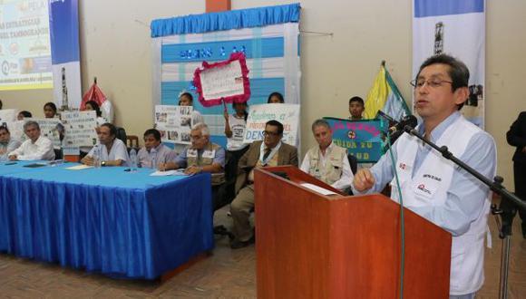 Piura: invertirán más de S/.200 mlls. en cuatro hospitales