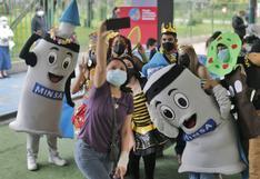 VacunaFest Primaveral: mayores de 23 años pueden acudir a vacunarse disfrazados con temática por la nueva estación