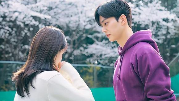 Los fanáticos de Song Kang podrán disfrutar del dorama en español. Los nuevos episodios saldrán cada fin de semana. (Foto: Nevertheless / JTBC)