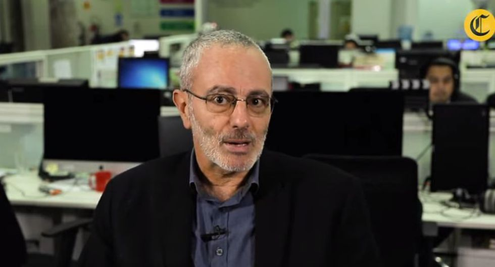 (Foto: Captura de video El Comercio)
