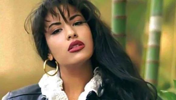 Selena Quintanilla murió a los 23 años a manos de la presidenta de su club de fans, Yolanda Saldívar. (Foto: @abquintanilla3)