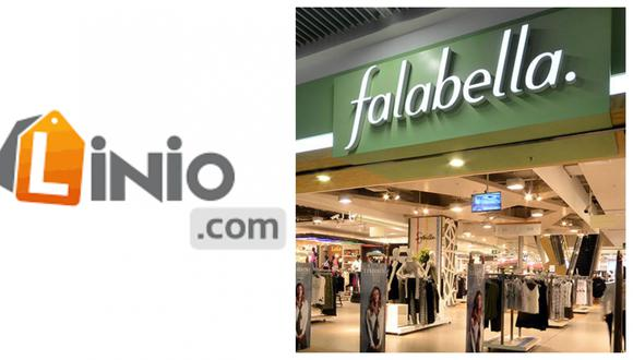Falabella cae en la Bolsa de Comercio de Santiago.