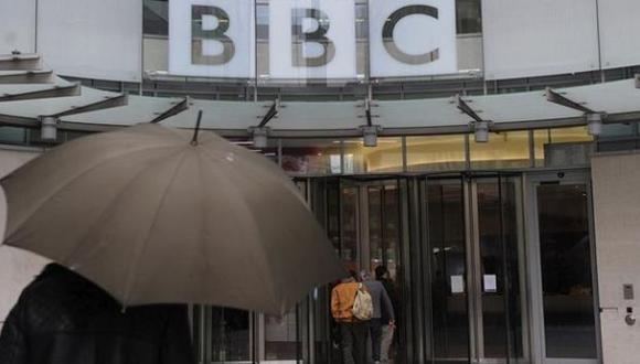 Servicio digital de la cadena BBC habría sufrio un ciberataque