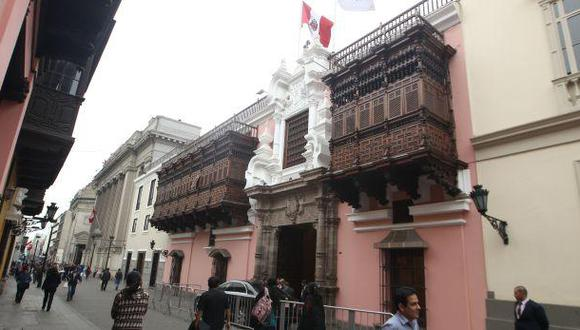 La extradición Perú-Francia, por Luis Lamas Puccio