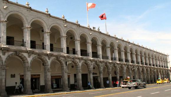 Detectan presunta corrupción en la Municipalidad de Arequipa