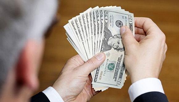BCR: Dolarización del crédito bajó a 29% en enero