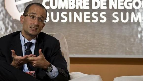Ex presidente de Odebrecht formaliza su partida de la empresa
