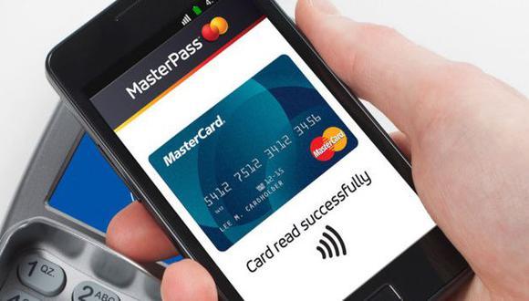 MasterCard lanza servicio de pago más rápido, sencillo y seguro