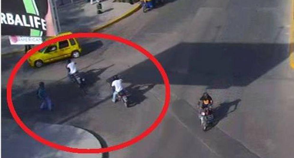 Piura: asesinan a trabajador por no dejarse robar S/.3 mil