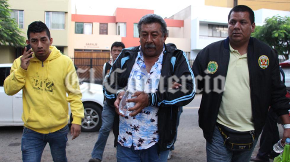 Trujillo: Capturan a 30 integrantes de la banda del 'Cojo Mame' - 2