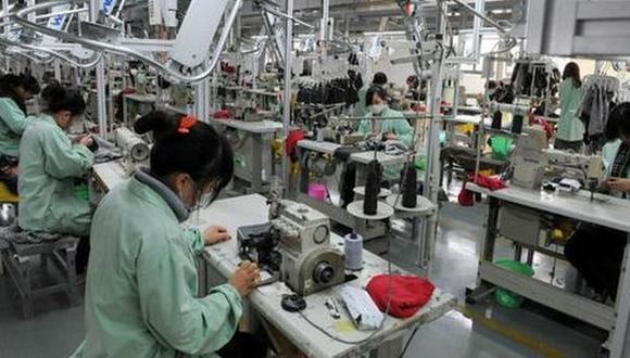 La reactivación económica del sector textil deberá ser uno de los focos del gobierno entrante, pues las cifras de pérdidas económicas y desempleo son considerables. (Foto: GEC)