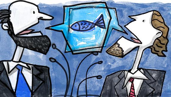 Mientras que algunos actores del sector defienden su restitución de cara a generar políticas de Estado, la burocracia es uno de los factores en contra. (Ilustración: Giovanni Tazza)