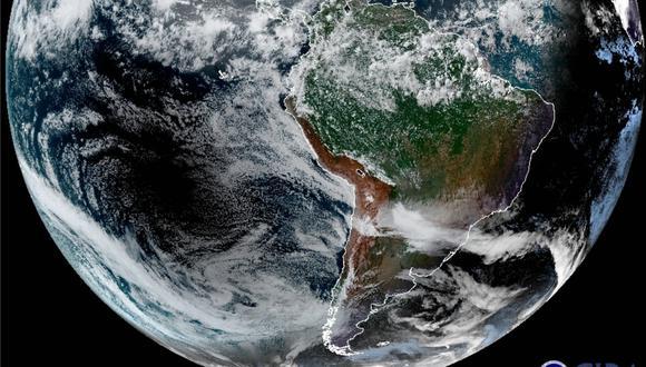 (Foto: NOAA)
