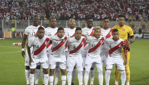 La Selección Peruana solo clasificó a un Mundial en el vigente formato de todos contra todos. (Foto: AP)