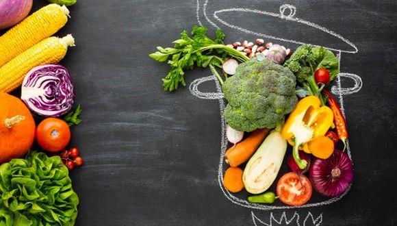 Conoce los errores más comunes al momento de cocinar verduras (Foto: Freepik)