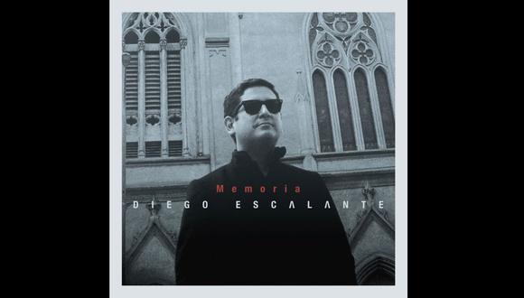 """El cantautor peruano Diego Escalante habla de """"Memoria"""", su primer disco. (Foto: Archivo Diego Escalante)"""