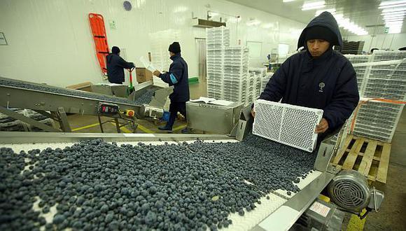 Las exportaciones regionales del interior del Perú sumaron US$25,504 millones a octubre. (Foto: GEC)