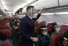 Para vuelos internacionales se exigirá test molecular tomado máximo 72 horas antes: ¿Qué opinan en el sector?