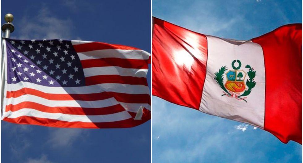 TLC entre Perú y Estados Unidos. Según la Sociedad de Comercio Exterior del Perú (Cómex), del 2009 al 2018, las exportaciones hacia EE.UU. han crecido a un ritmo promedio anual de 5,8%.