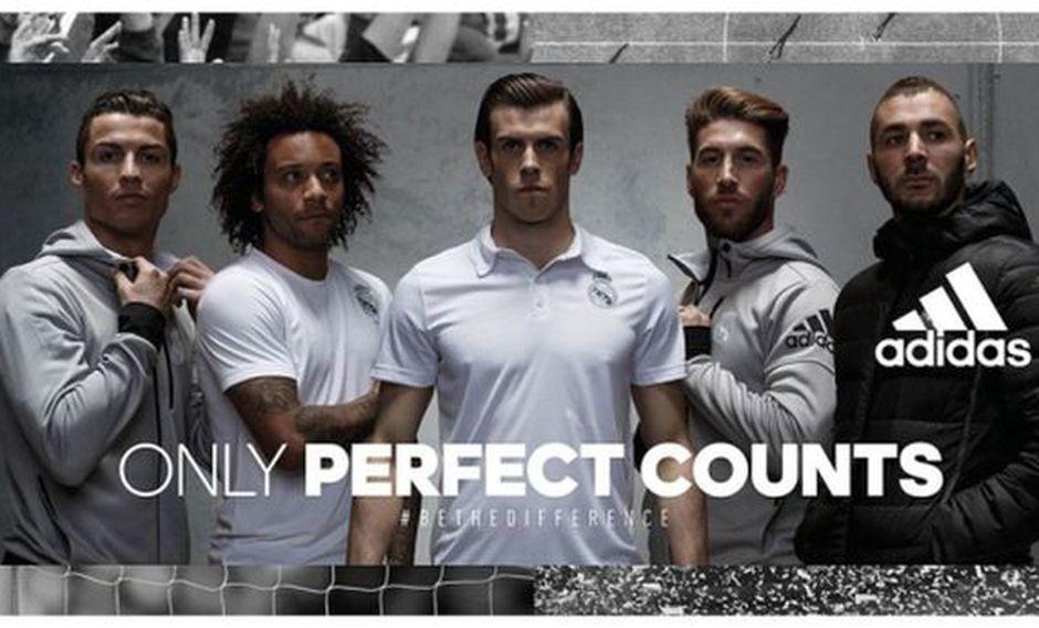 Real Madrid: Casillas no aparece en última campaña de Adidas