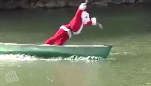 En defensa de Papá Noel