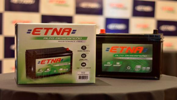 Baterías ETNA ingresa a los mercados de Chile y Costa Rica