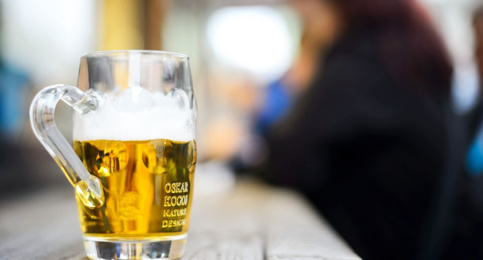 El pub irlandés vuelve a vender alcohol en Viernes Santo 91 años después. (Foto referencial: AFP)