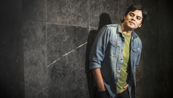 Lucho Quequezana dará concierto con banda reclutada en Facebook