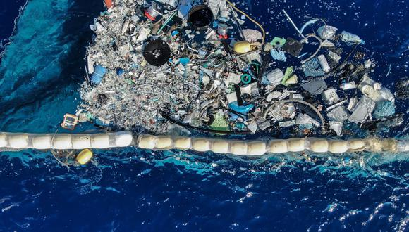 The Ocean Cleanup Foundation