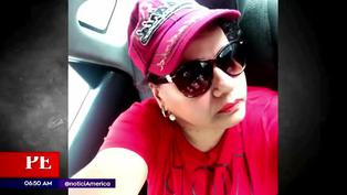Mujer denuncia desaparición de su madre tras viajar a Áncash