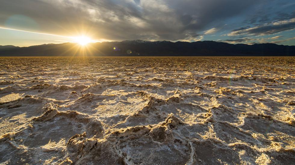 Visita el misterioso Valle de la Muerte en California - 4