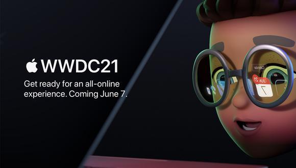 Conoce todos los detalles del WWDC 2021, el nuevo evento de Apple. (Foto: Apple)