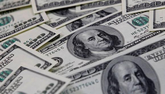 En el mercado paralelo o casas de cambio de Lima, el tipo de cambio se cotizaba a S/3,740 la compra y S/3,770 la venta. (Foto: Reuters)