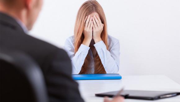 La postulante contó el bochornoso momento que vivió cuando iba a ser entrevistada por el CEO de una empresa en Países Bajos.| Foto: Pexels