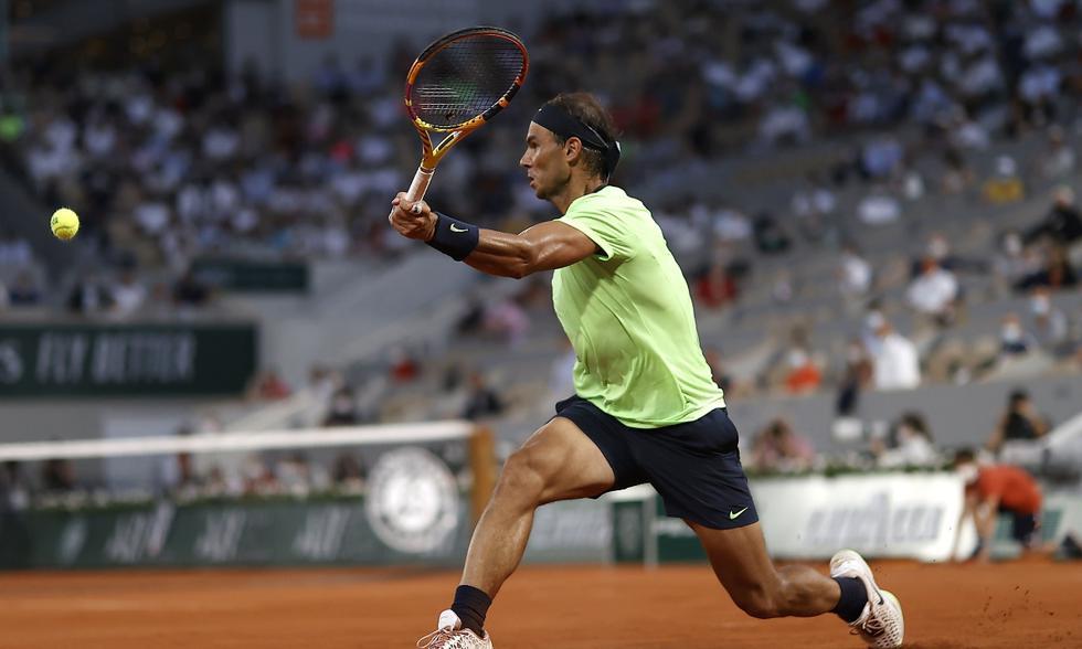 Se acabó su reinado: Rafael Nadal cayó ante Novak Djokovic en la semifinal  del Roland Garros 2021 | DEPORTE-TOTAL | EL COMERCIO PERÚ