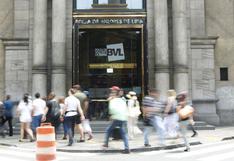 Bolsa de Valores de Lima cierra con índices mixtos tras retroceso del sector financiero