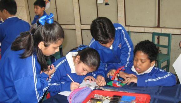 Cuatro útiles tips a la hora de escoger un colegio privado