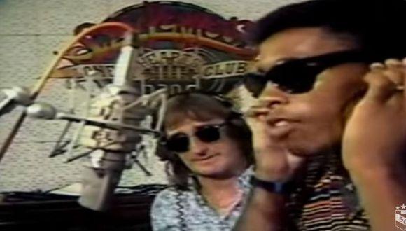 """""""A pesar del escepticismo en torno al equipo, Sporting Cristal ganó el título de la Primera División peruana de 1991 y, para celebrar el éxito, grabó una canción de rap"""", señaló el medio. (Foto: Captura)"""
