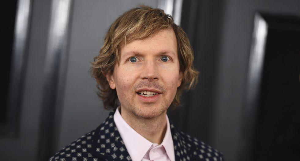 Beck (Foto: AFP)