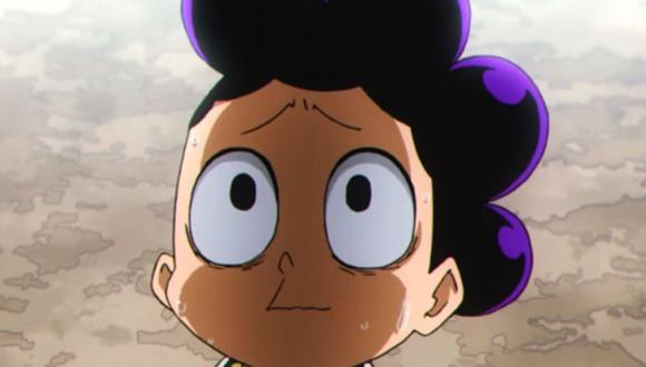 """La quinta temporada de """"My Hero Academia"""" cuenta con el episodio número 100 de la serie (Foto: Crunchyroll)"""