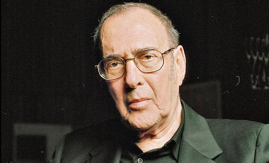 Harold Pinter es recordado por su ahora clásicas obras de teatro com La fiesta de cumpleaños.