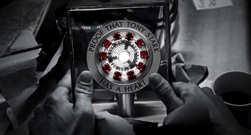 Avengers 4: Endgame: ¿cuál es la última sorpresa anunciada por Tony Stark en el tráiler? (Foto: Marvel Studios)
