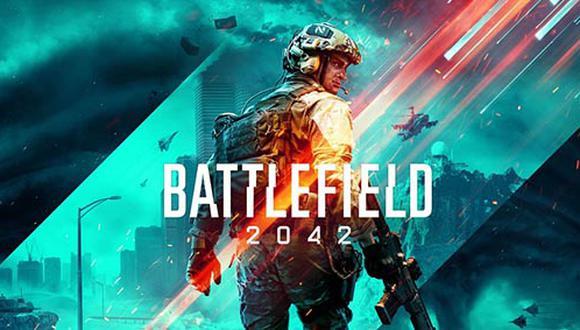 Battlefield 2042 se retrasa hasta noviembre de 2021. (Imagen: EA)