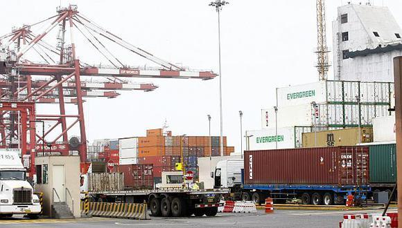 Entre enero y abril del 2019, China se constituyó como nuestro principal mercado con un 31% de participación del total exportado. (Foto: GEC)