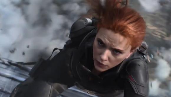 La era de los superhéroes regresa a la pantalla grande con Black Widow (Foto: Instagram @black.widow)