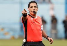 Copa América 2021: Diego Haro y Julio Bascuñán los árbitros más polémicos del torneo continental