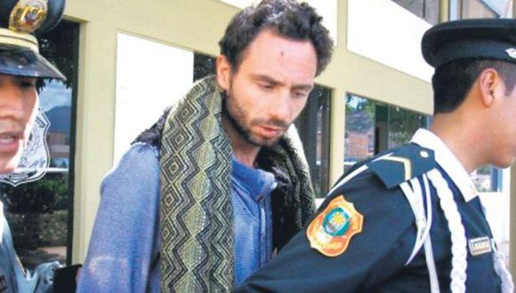 Turista búlgaro que robó US$3.700 a cambista salió libre