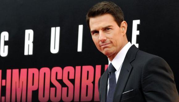 "Tom Cruise rodará en Marruecos ""Misión imposible 5"""
